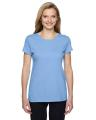 Fruit of the Loom® Ladies' 7.8 oz./lin. yd. Sofspun® Jersey Junior Crew T-Shirt